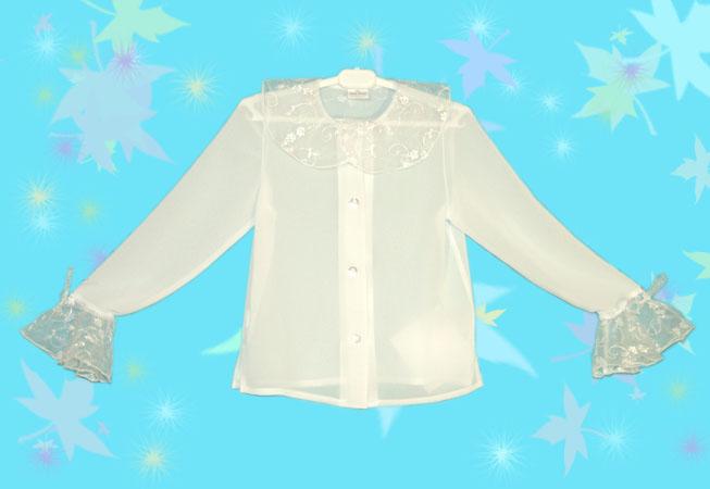 Нарядная Блузка Для Девочки Купить Спб